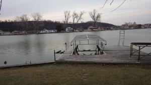 Sherwin Real Estate & Insurance | Lakeside Dock