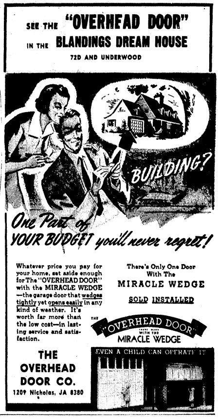 October 1948 ad