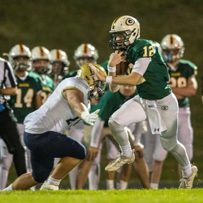 Class B football shrinking to 23 teams in 2018; Class A up to 32