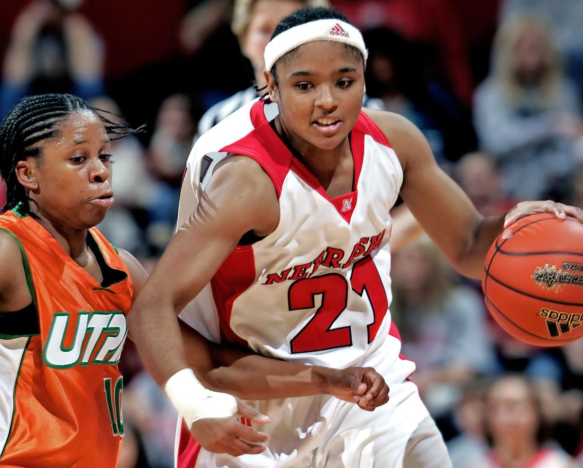 McKewon: Husker women learn life on NCAA tournament bubble can change in an  instant   Women's Basketball   omaha.com