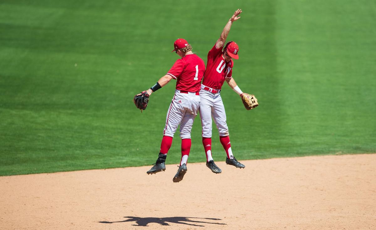 Husker baseball notes: Missing teeth may not keep Alex Henwood out of the regionals (insert)