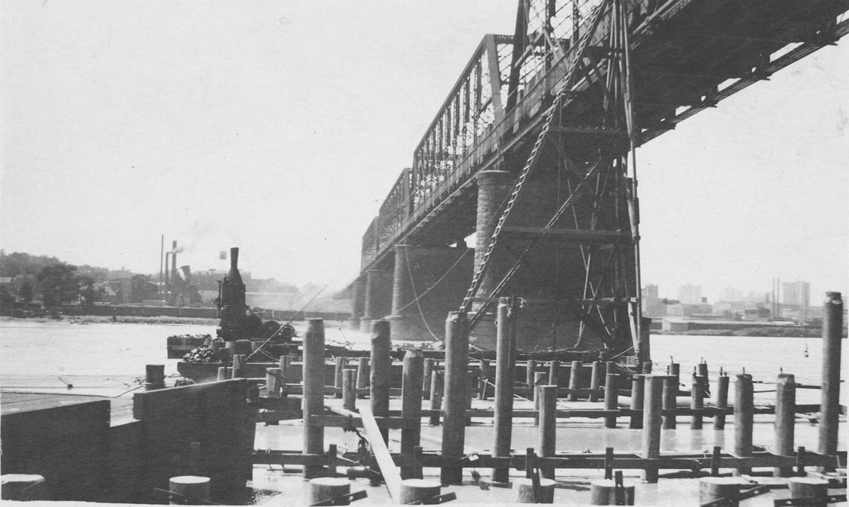 Bridging the Missouri