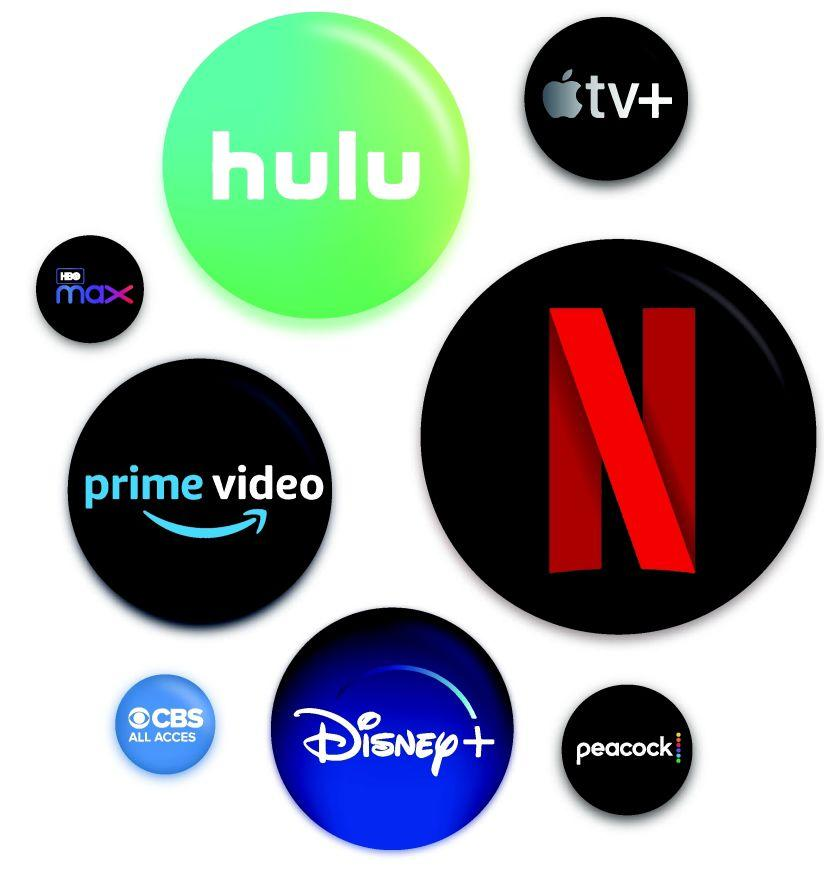 Need some help juggling all these streaming services?
