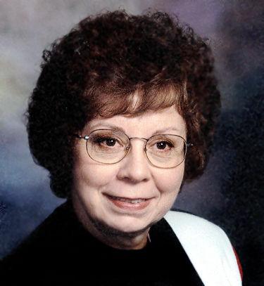 Baran, Gloria D. (Dreessen)