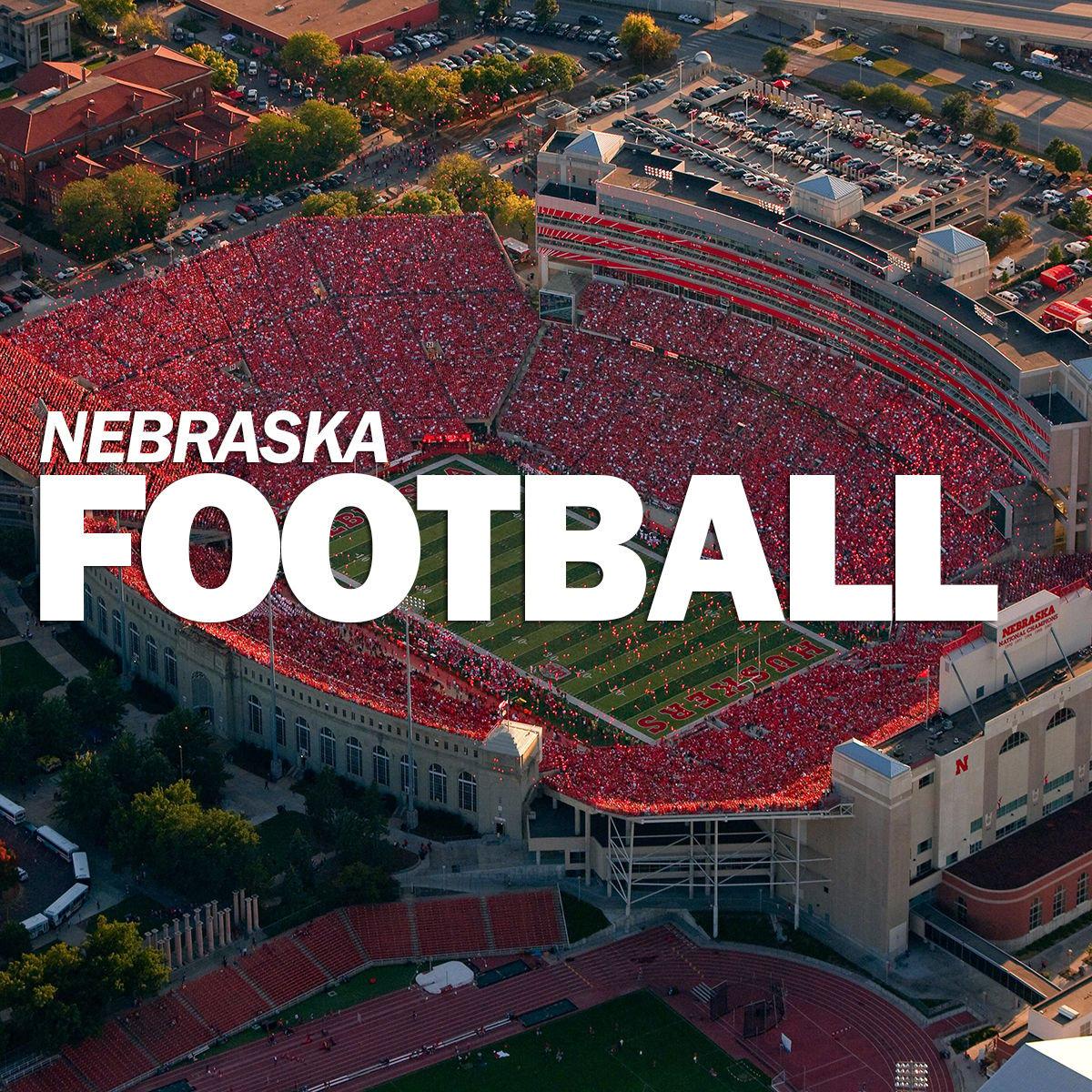 14 game at Nebraska