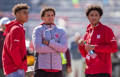 Four-star safety Noa Pola-Gates will keep Husker fans up late