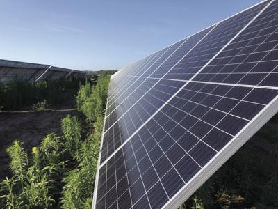 Solar energy (copy) (copy)