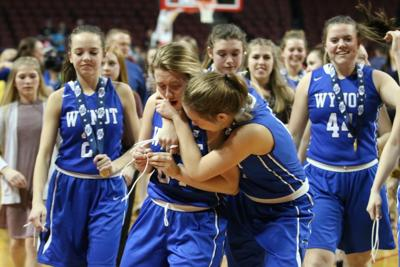 Class D-2: Wynot wins state championship after holding off late Falls City Sacred Heart rally