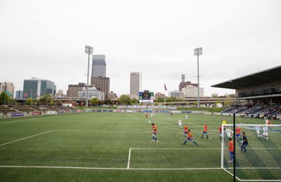 Live updates: Nebraska high school state soccer tournament