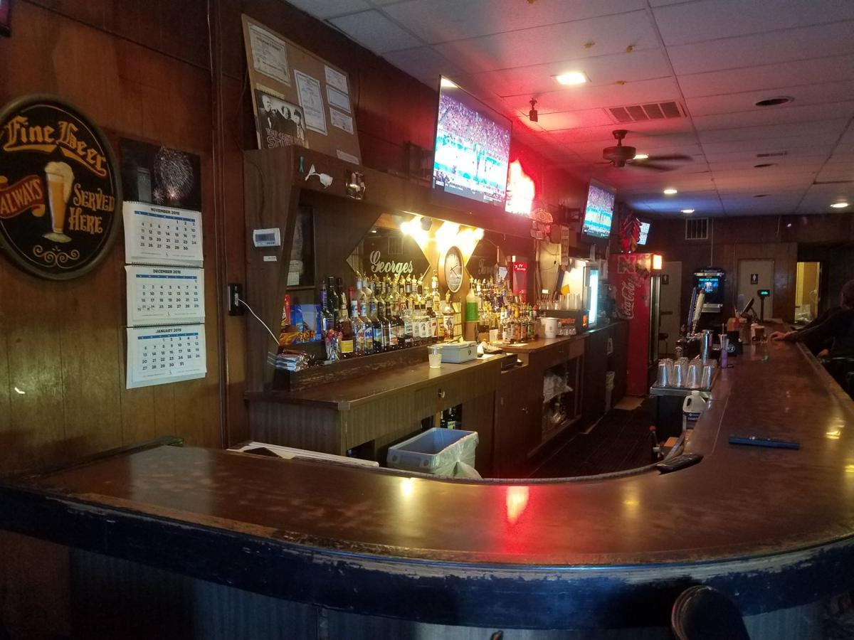 nightlife review at george s tavern in blair a friendly welcome