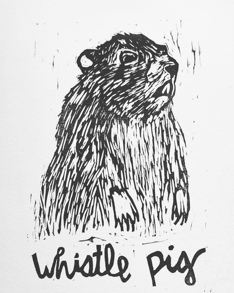 Gifford Park Whistle Pig
