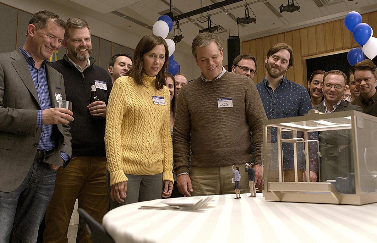 Image result for downsizing dvd