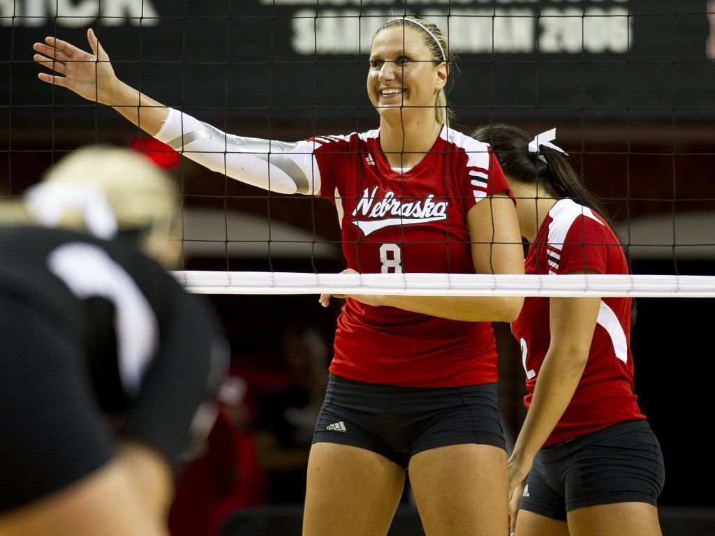 Ncaa Cancels Fall Sports Championships Including Volleyball Final Four Set For Omaha College Omaha Com
