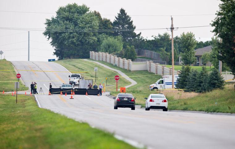 Funeral set for Omaha woman shot on way home