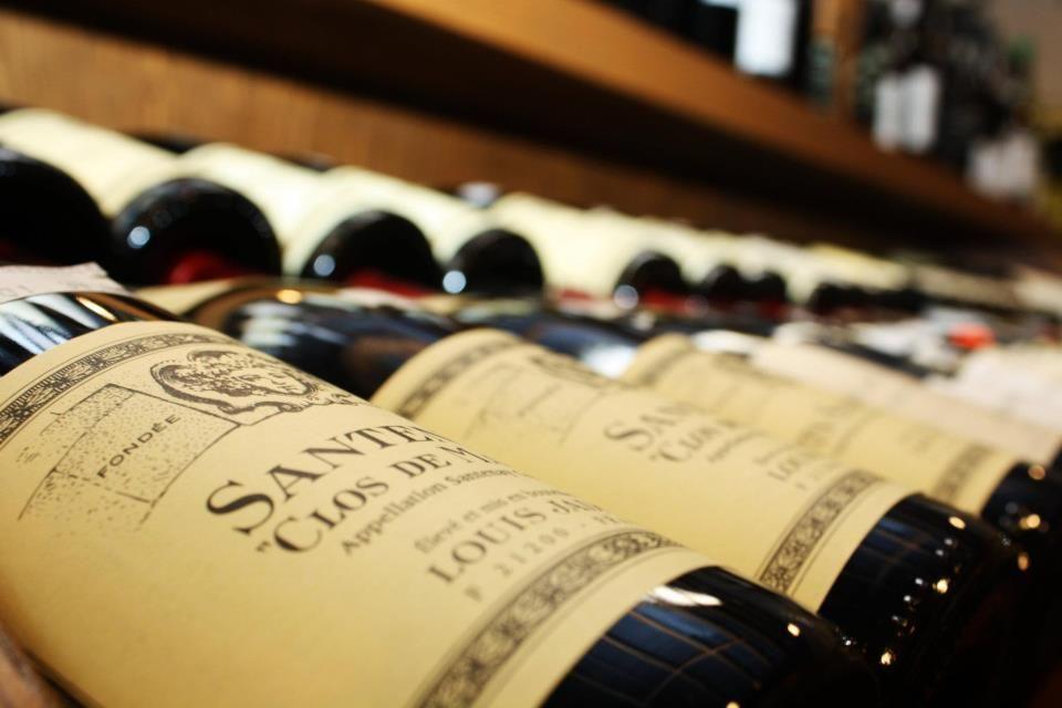 The Winery   Wine Shop   Deli   Omaha