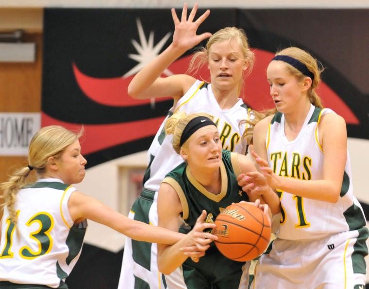 Patterson: Kearney Catholic keeps on winning