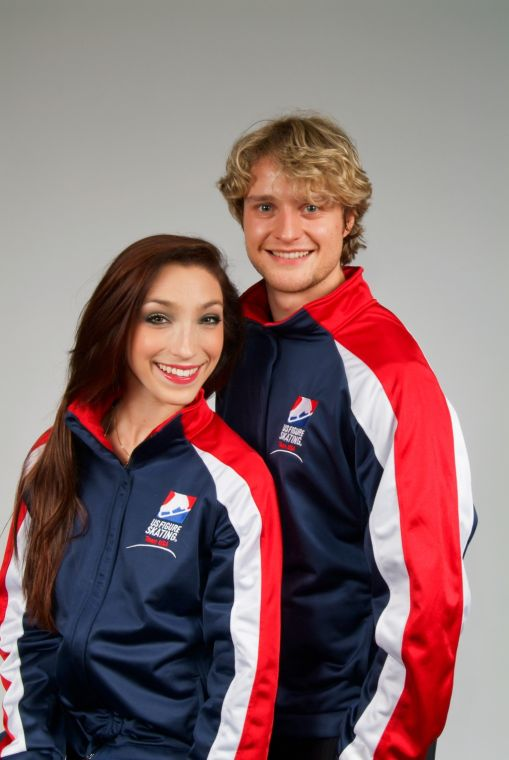 Breaking the Ice: Meryl Davis and Charlie White