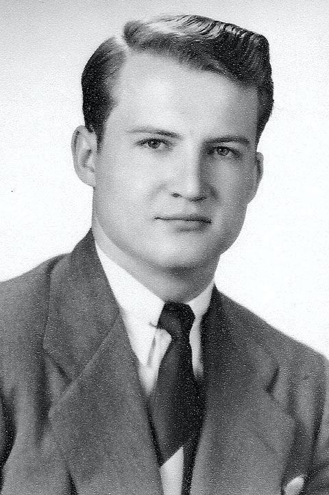 Van Fleet, 86, was dedicated Ralston booster