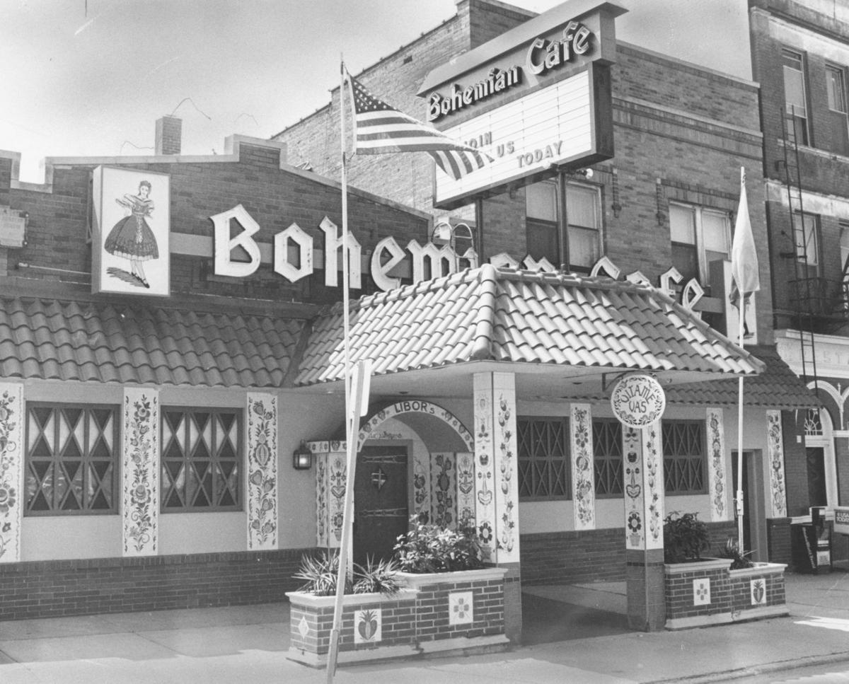 Archive - Bohemian Cafe