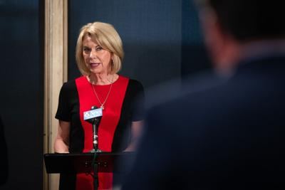 Jean Stothert says Omaha needs her experience, tenacity to continue building 'dynamic' city