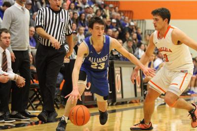 Ogallala storms back against Alliance to remain unbeaten