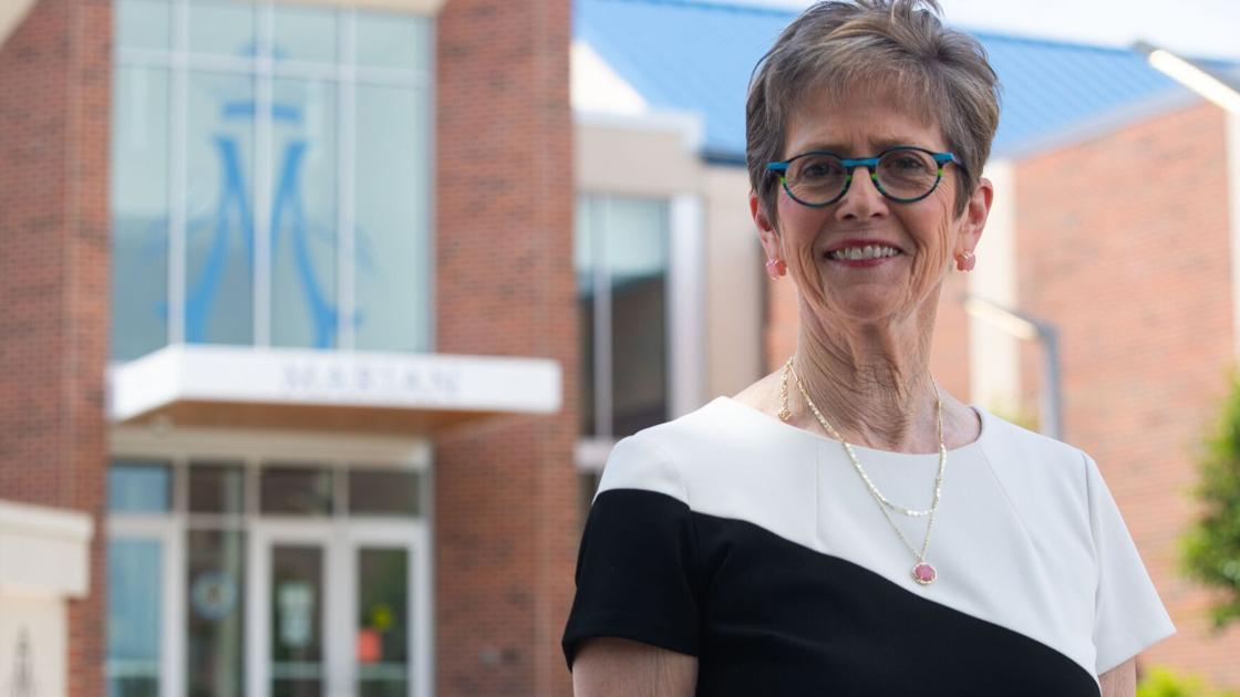 Omaha Marian High president to retire after big renovation project