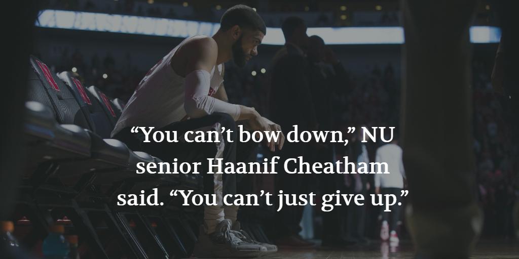 Haanif Cheatham quote