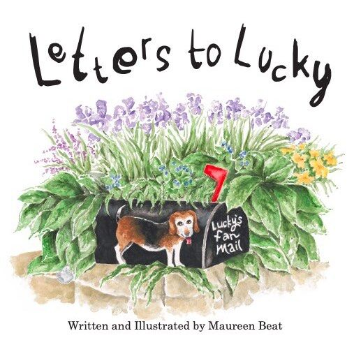 Letters to Lucky