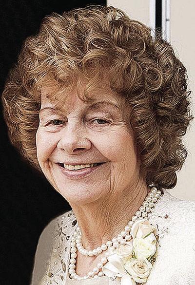 Olechoski, Dorothy K.