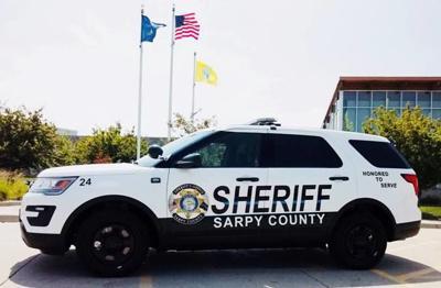 Sarpy County Sheriff