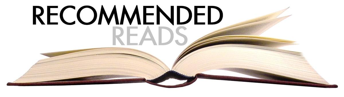 Recommended Reads header