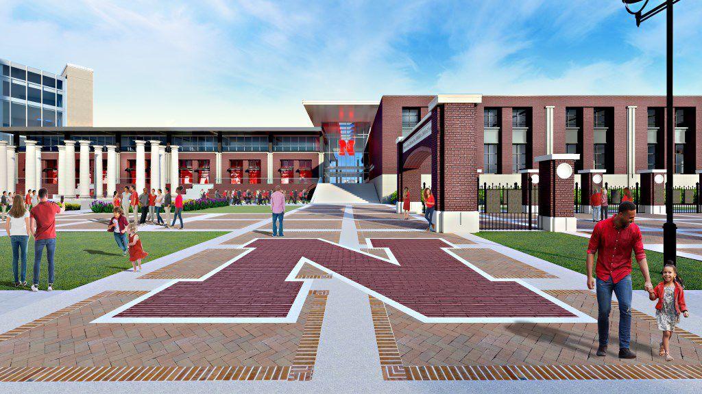 Football facility