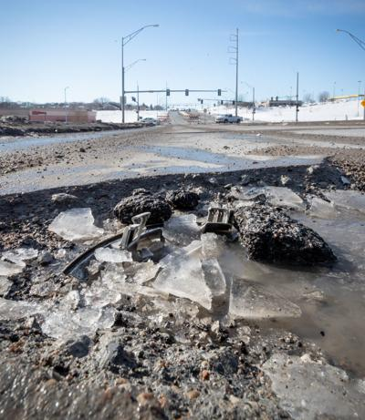 Mayor says Omaha will pay for pothole damage to your vehicle, a change from previous rules