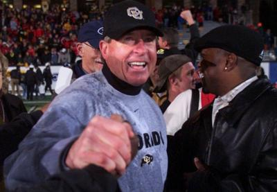 Ex-Colorado coach Gary Barnett expects enthusiasm to return to