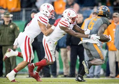 Eye-opening loss to Vols reveals Huskers need more work on defense