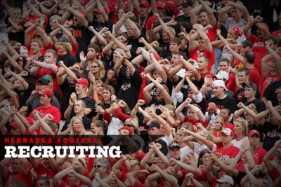 Nebraska recruiting