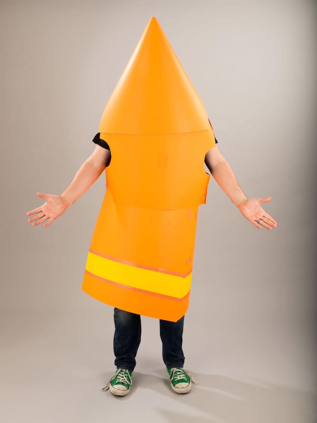 costumes buy now traffic cone
