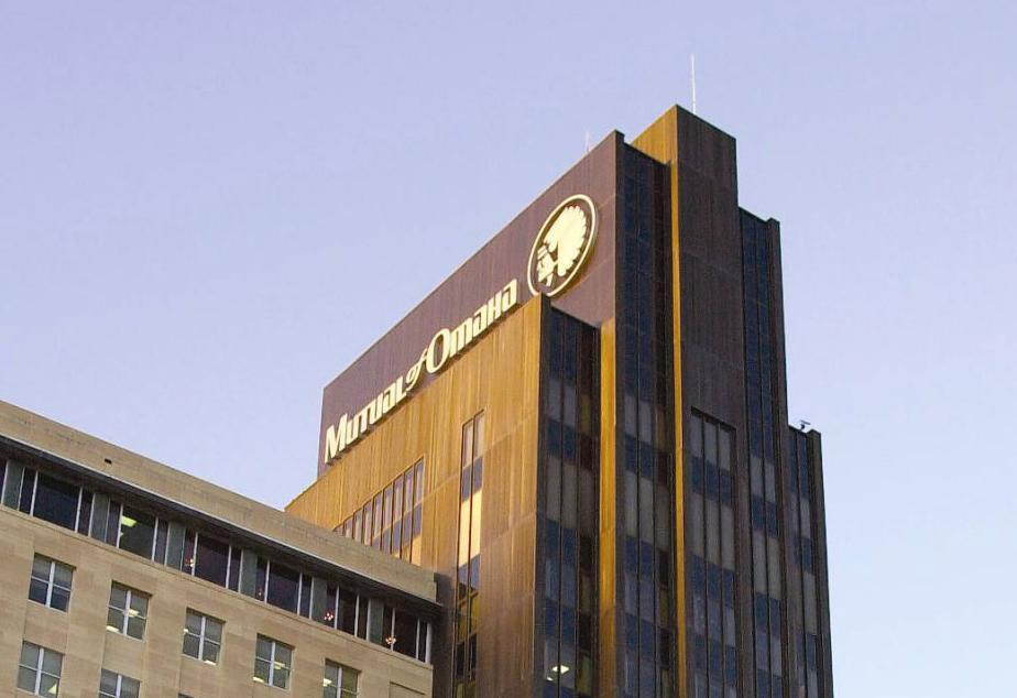 Mutual of Omaha headquarters