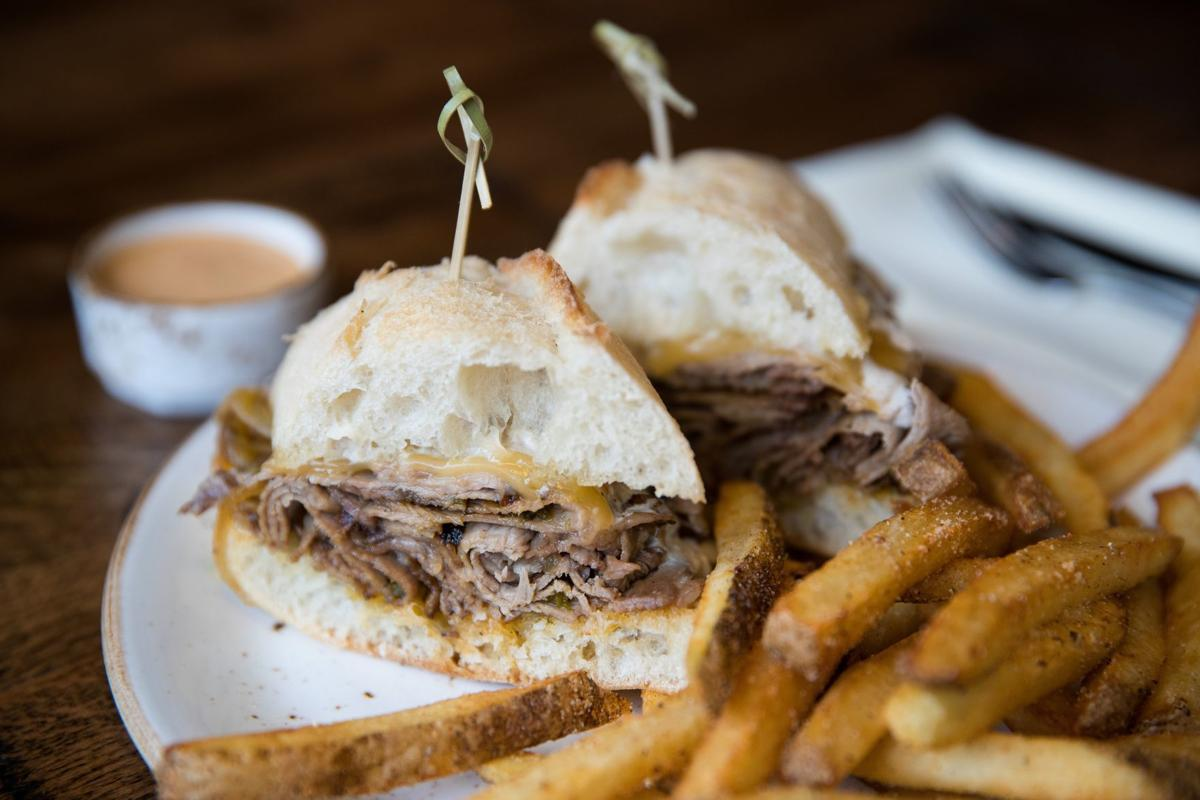Review Kith Amp Kin Keeps Southern Flavor In Dundee Go