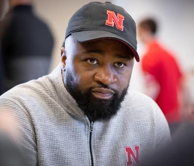 No more 'sneak texting' for Huskers in defensive back meetings as phones now go in a basket