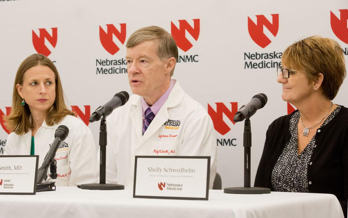 Ebola press conference Oct. 22
