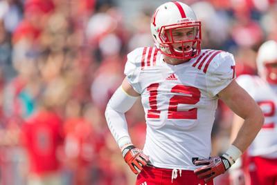 As Nebraska's Luke Gifford prepares to play linebacker, his impact on defense may be at hand