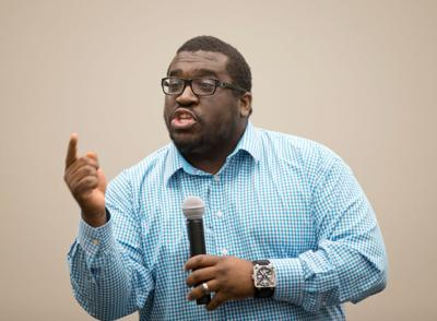 Grace: From drug dealer to model citizen, Omaha pastor paved his path with 2nd chances
