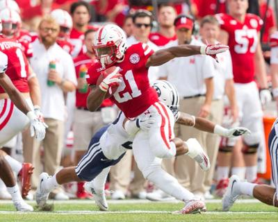 Why aren't more Husker RBs playing? If you're paying attention, Mike Riley just told you