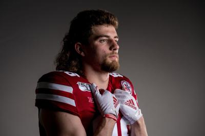 Husker Camp Countdown: No. 16 Jack Stoll