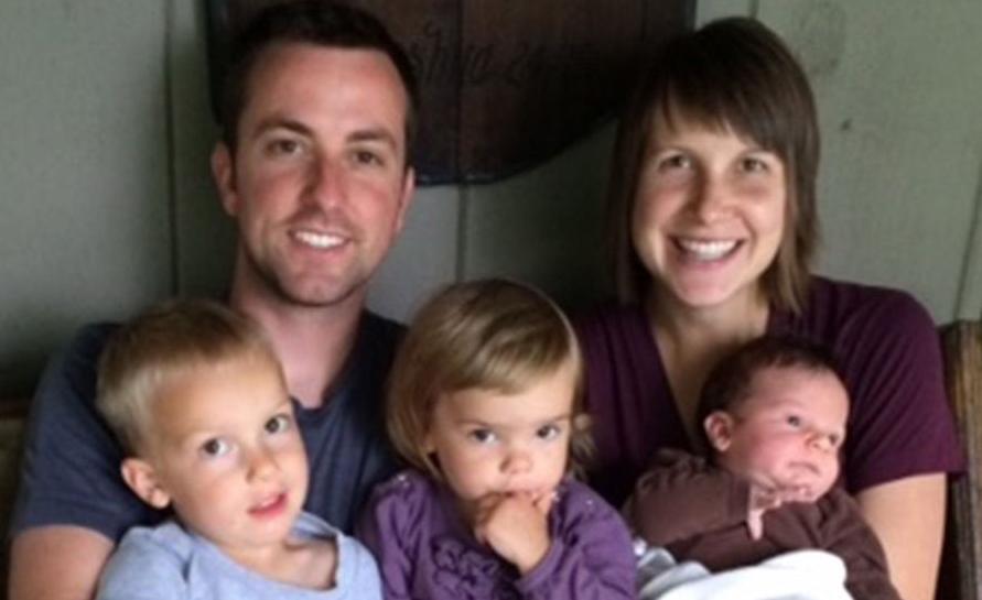 Minnesota family killed in western Nebraska crash