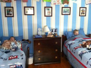 Picture of: We Ve Moved On To Big Boy Beds Blogs Omaha Com