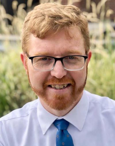 John Cavanaugh mug District 9 candidate legislature