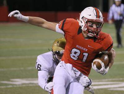 Recruiting: Huskers offer Aurora's Austin Allen, first in-state target for 2017