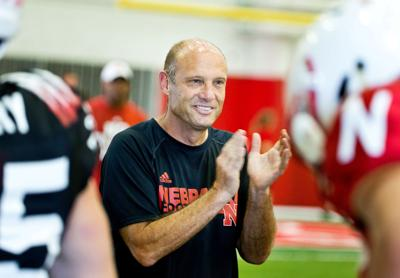 coach Mike Riley